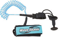 Wave Skater Bodyboard Adult Leash