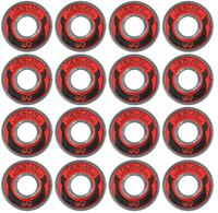 Wicked SUS Rustproof 608 Bearings 16-Pack