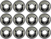 Wicked Twincam ILQ9 CL Bearings 608 12-Pack