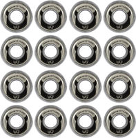 Wicked Twincam ILQ9 Classic Bearings 608 16-Pack