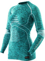 X-Bionic Accumulator EVO Lady Shirt Long
