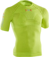 X-Bionic Effektor Power Short Sleeve Herren Grün/Lime
