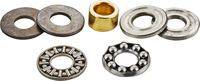 Your Own Wave Bearings And Washer Pack