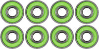 Zealous Classic Bearings 8-pack