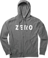 Zero Army Standardi Zip Huppari