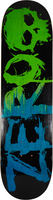 Zero Blood 2-Tone Skateboard Deck