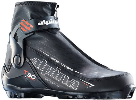 Are Combi Boots The Same As Combi Touring Boots