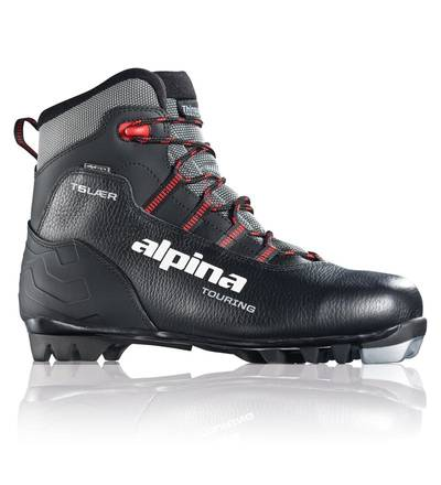 Alpina T5 Touring Cross Country Ski Boots Classic