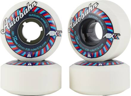 autobahn torus ultra skateboard wheels 4 pack skateboards autobahn torus ultra skateboard wheels 4 pack