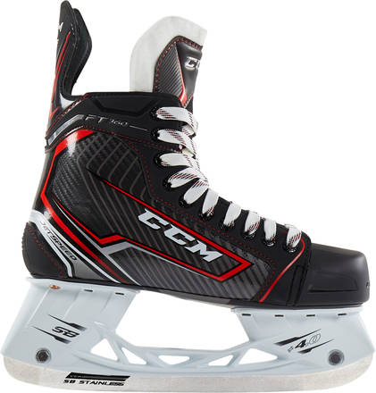 61c9518e2bb CCM Jetspeed FT360 Ice hockey Skates