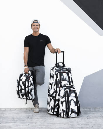 Douchebags The Base 15L Jon Olsson Limited Edition