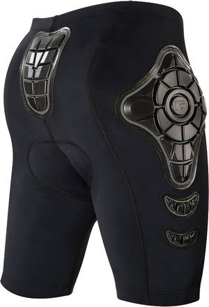 G-Form Youth PRO-X Pantaloncini a Compressione