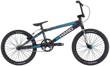 Haro Racelite Team Cf Pro Xl Race Bmx Bike