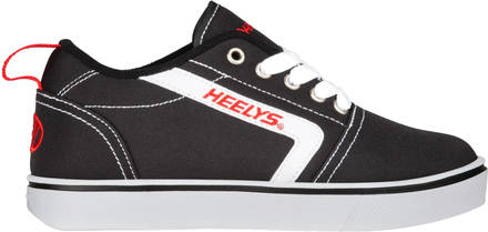 Heelys GR8 Pro Black/White Shoes With