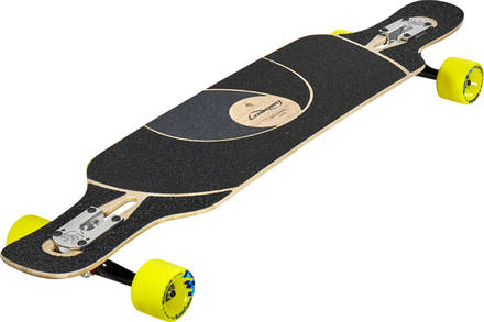 Loaded Tan Tien V3 Complete Longboard