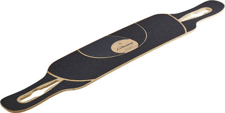 Loaded Tan Tien V3 Longboard Deck