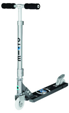micro xt stunt scooter scooters skatepro. Black Bedroom Furniture Sets. Home Design Ideas