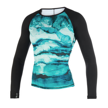 How To Buy a Rash Guard - The Clymb