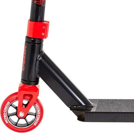 Nitro Circus CX3 Scooter Freestyle - Patinetes Scooter