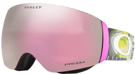 Oakley Flight Deck Xm Corduroy Dreams Laser Rose Prizm Hi