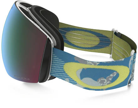 oakley flight deck xm prizm jade