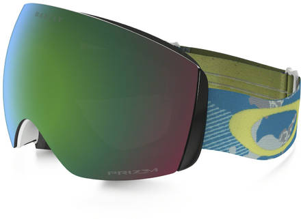 Oakley Flight Deck Xm Gi Camo Blue Prizm Jade Iridium