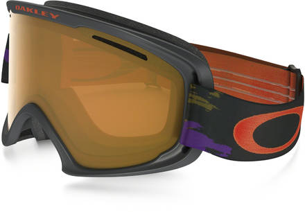 7a973f4979e Oakley O2 XL Distressed Paint Violeta Iron Persimmon - Gafas