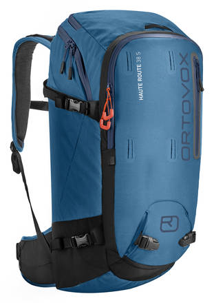 90748dd097cd Ortovox Haute Route 38S Backpack - Touring Skis