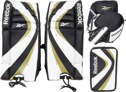 Reebok Hockey Goalie Kit