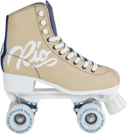 rio roller script tan rolschaatsen kinder skates. Black Bedroom Furniture Sets. Home Design Ideas