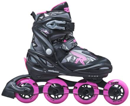 Roces Compy 8.0 Girls Skates Inline
