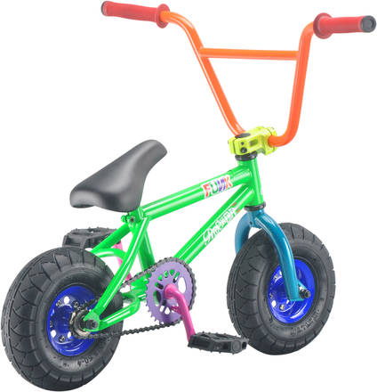 Rocker Mini Bmx Bike Buy Rocker Irok Funk Mini Bmx Here