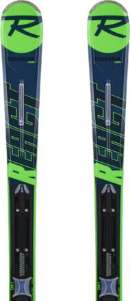 React R4 Sport Skis with Xpress 10 Bindings