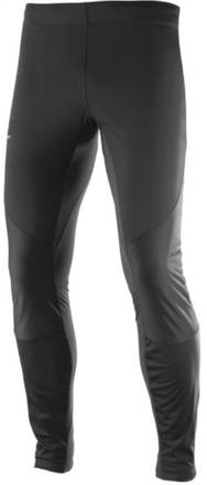 d9d2859f Salomon Agile 18/19 Softshell Tights - Pants Cross Country