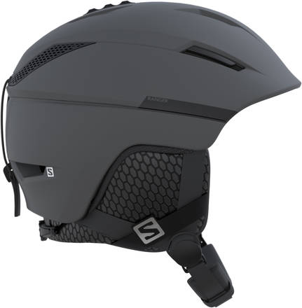 salomon ranger2 casque de ski casques s curit. Black Bedroom Furniture Sets. Home Design Ideas