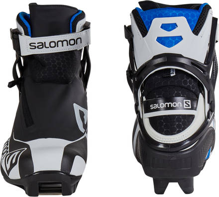Salomon RS Carbon 1617 Cross Country Ski Boots