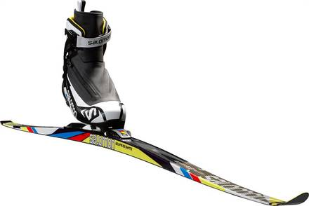 Salomon RS Cross Country Narty