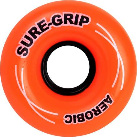 roues roller sure grip aerobic rollers