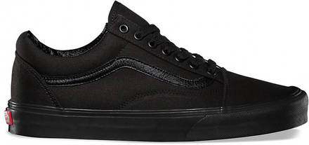 pretty and colorful great quality unequal in performance Vans Old Skool Black Skate Shoes