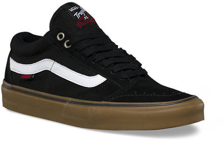 Vans TNT SG SchwarzGum Shoes