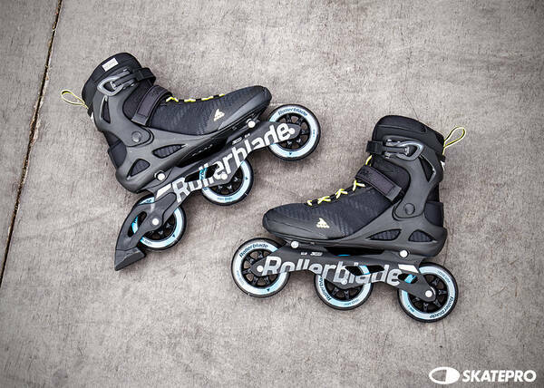 Rollerblade High Performance W Calcetines Mujer