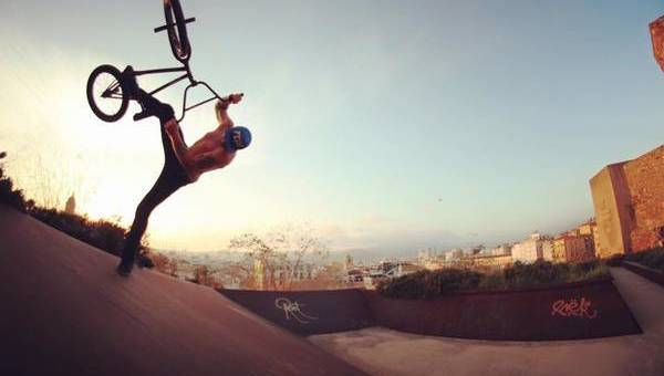 Summertime is BMX time: How to choose the right bike