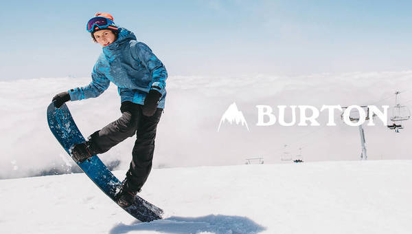 Editors choice: Top 5 snowboard product news of the season