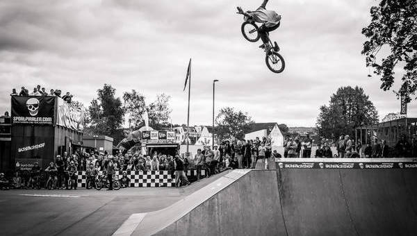 Mankind BMX: Turning Passion Into Completes