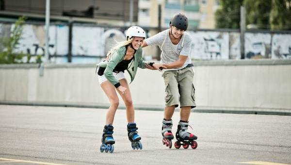 K2 Trio 100 inline skates: When comfort, speed & agility is key