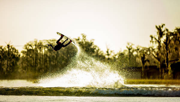 Breaking news: SkatePro launches water sport category