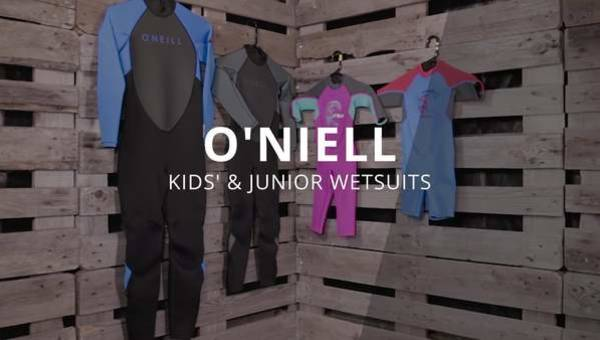 Good to know: Kids' wetsuits tips