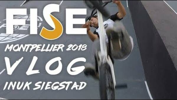 FISE Montpellier 2018 was golden