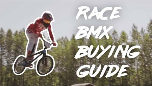 The winner takes it all: How to choose the perfect Race BMX bike