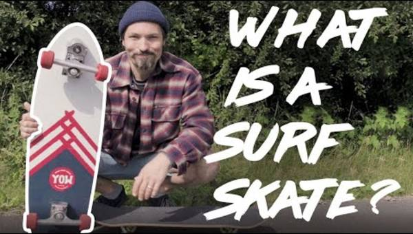 Surfskating for beginners: the essentials you need